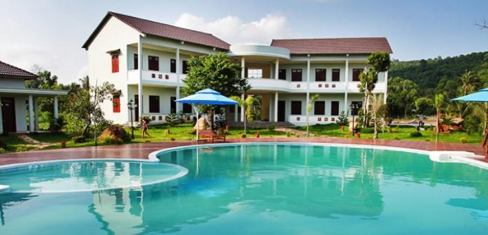 Khách sạn Homestead Phú Quốc