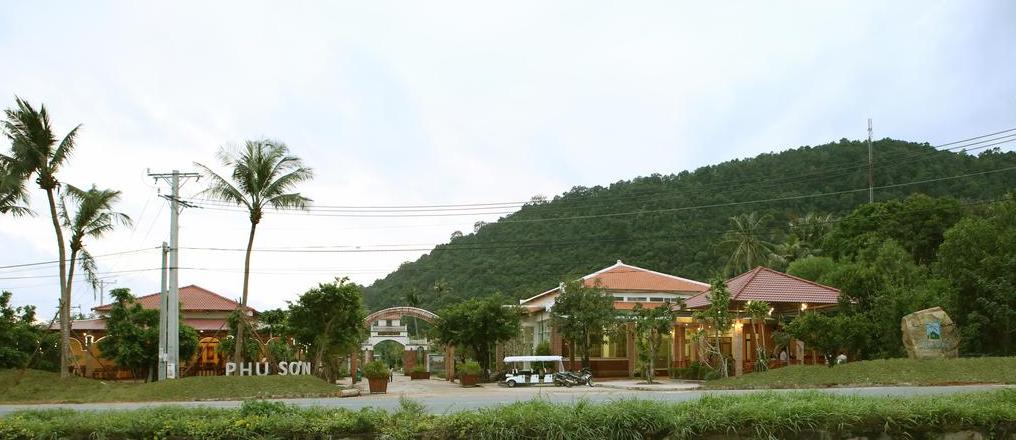 Khu nghỉ dưỡng Phú Sơn Phú Quốc