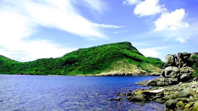 Beautiful scenery, charismatic (Photo: ST)