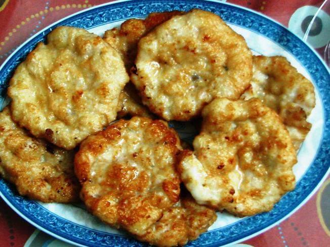 Món ăn từ đuông dừa