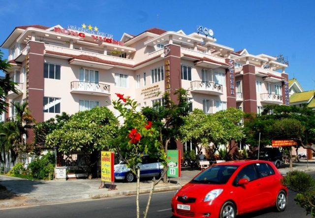 Khách sạn Hùng Vương Phú Yên (Ảnh Collection)