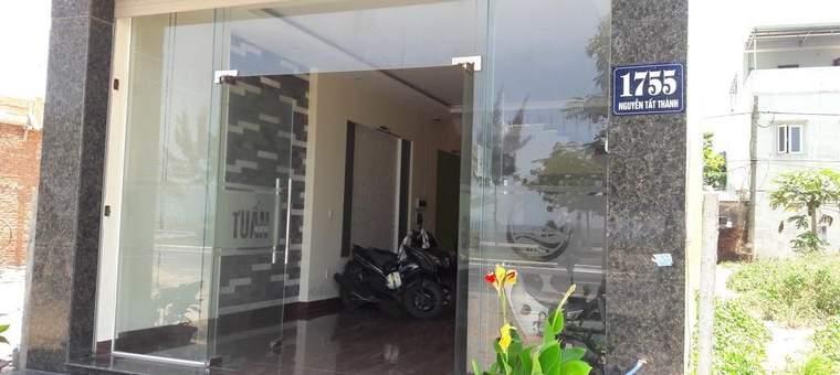 Khách sạn Motel Tuan Phuong