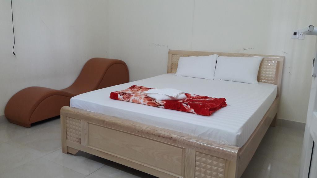 Ghế tình yêu được trang bị dành cho phòng của các cặp đôi