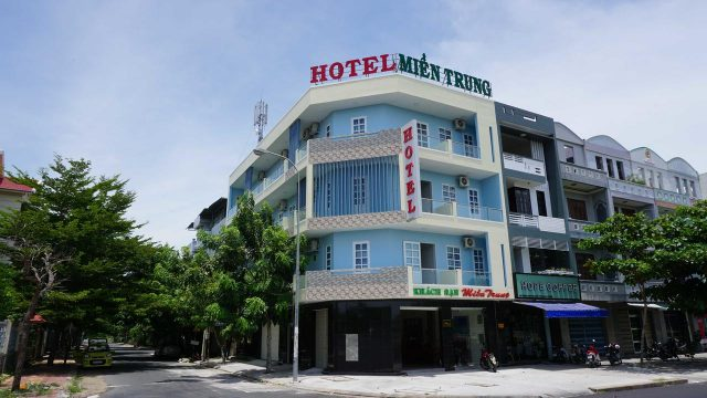 Central Hotel (Photo Collection)